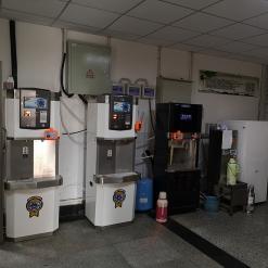 学校医院饮水